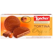 Loacker Tortina Original 63 g