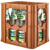 Bad Brambacher Mineralwasser Medium Kiste 12 x 0,7 l
