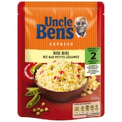 Uncle Ben's Express Risi Bisi 250 g