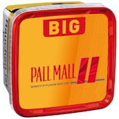 Pall Mall Allround Red Big Box 115 g