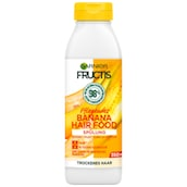 Garnier Fructis Hair Food Spülung Banana 350 ml