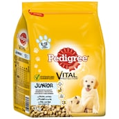 Pedigree Junior Medium 3 kg