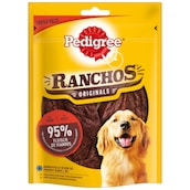 Pedigree Ranchos Originals mit Rind 70 g