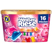 Weißer Riese Color Duo-Caps Orchidee&Sandelholz 16WL 320 g