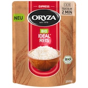ORYZA Bio Ideal Reis 250 g