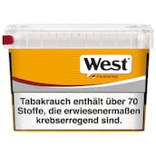 West Yellow Volume Tobacco 215 g