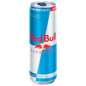 Red Bull Energy Drink Sugarfree 0,355 l