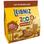 LEIBNIZ Zoo Safari 100 g