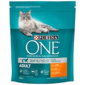 Purina ONE Adult Huhn 800 g