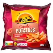 McCain Country Potatoes klassisch-pikant 600 g