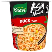 Knorr Asia Snack Becher Ente 61 g