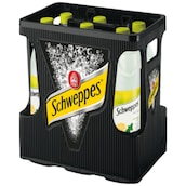 Schweppes Fruity Lemon & Mint 1 l