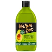 Nature Box Reparatur Shampoo Avocado-Öl 385 ml