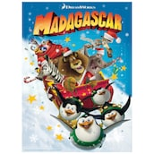 Madagascar Adventskalender 75 g