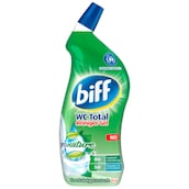 biff WC-Total Pro Nature 750 ml