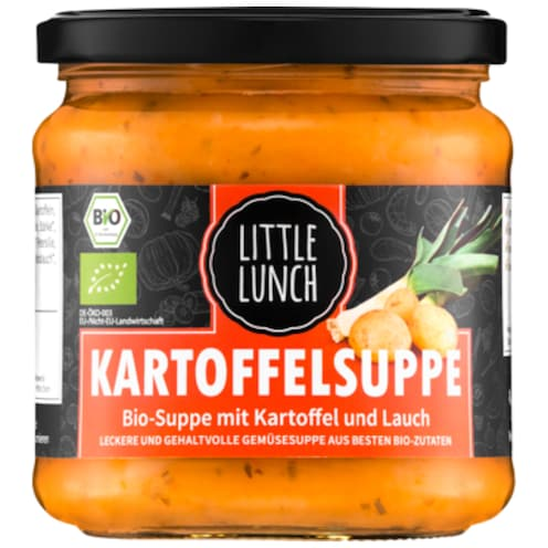 Little Lunch Kartoffelsuppe 350 ml