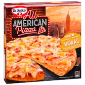 Dr.Oetker All American Pizza Hawaii 465 g
