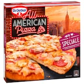 Dr.Oetker All American Pizza Speciale 465 g