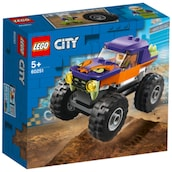 Lego 60251 City Monster-Truck 1 Set