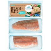 deutschesee Seelachs-Filets 280 g