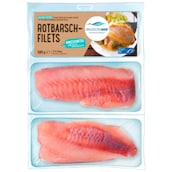 deutschesee Rotbarsch-Filets 360 g