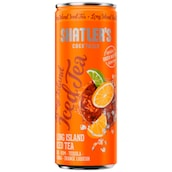SHATLER's Long Island Iced Tea 0,2 l