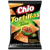 Chio Tortillas Juicy Salsa 125 g