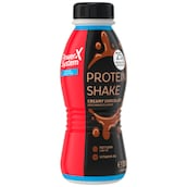 Power System Protein Shake Creamy Chocolate 310 ml