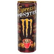Monster Espresso and Milk 0,25 l