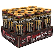 Monster Espresso and Milk - Tray 12 x 0,25 l