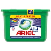 Ariel All-in-1 Pods Colorwaschmittel 16 Waschladungen