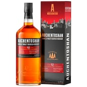 AUCHENTOSHAN Single Malt Scotch Whisky 40 % vol. 0,7 l