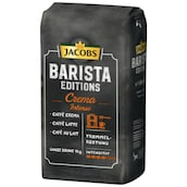 Jacobs Barista Editions Kaffee Crema Intense 1 kg