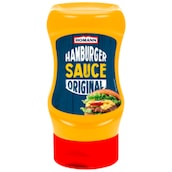 HOMANN Hamburger Sauce 250 ml