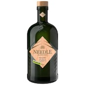 Needle Black Forest Distilled Dry Gin 40 % vol. 1 l