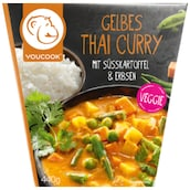 YOUCOOK Gelbes Thai Curry vegetarisch 420 g
