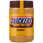 SNICKERS Peanutbutter Crunchy 320 g