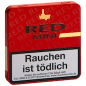 Villiger Red Mini Filter 20 Stück