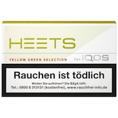 Heets Yellow Green Selection 20 Stück