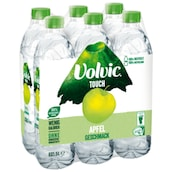 Volvic Touch Apfel - 6-Pack 6 x 1,5 l