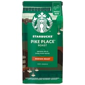 Starbucks Pike Place Roast Ganze Bohnen 200 g