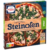 Original Wagner Steinofen Pizza Spinat 360 g
