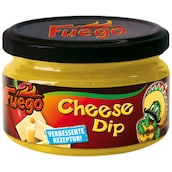 Fuego Cheese Dip 200 ml