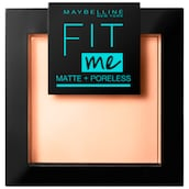Maybelline New York Fit Me! Matte + Poreless Puder Nr. 120 Classic Ivory 9 g