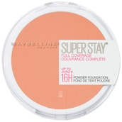 Maybelline New York Super Stay Full Coverage 16H Powder Foundation Nr. 30 Sand 9 g