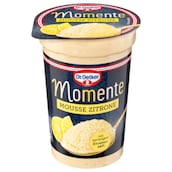 Dr.Oetker Mousse Zitrone 100 g
