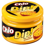 Chio Dip! Hot Cheese 200 ml
