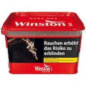 Winston Volume Tobacco Red Mega Box 170 g