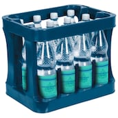 Nassauer Land Mineralwasser Medium 12 x 1 l