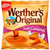 Werther's Original Soft Caramels 180 g